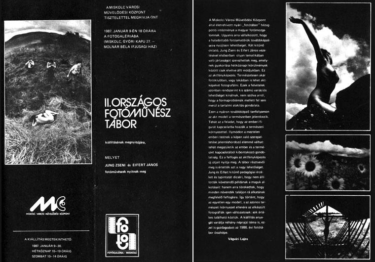 II-Országos-Fotóművűvészeti-Tábor-kiállítása-1987