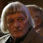Fekete-György-belsőépítész-szakíró-kultúrpolitikus-professor emeritus