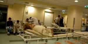 Baleseti-Kórház-betegfelvétel