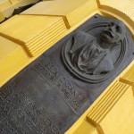 Hmvhely-Béla-cigány-szobra