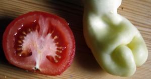 Lecsóhoz-paradicsom-paprika