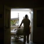 Uzsoki-Kórház-betegmozgatás