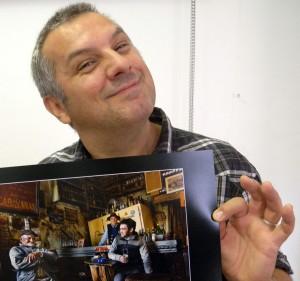 Damir-Tiljak,-Fotoklub-Zagreb-elnöke