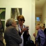 FÉNY-Galéria-JEL-kiállításmegnyitó-közönsége