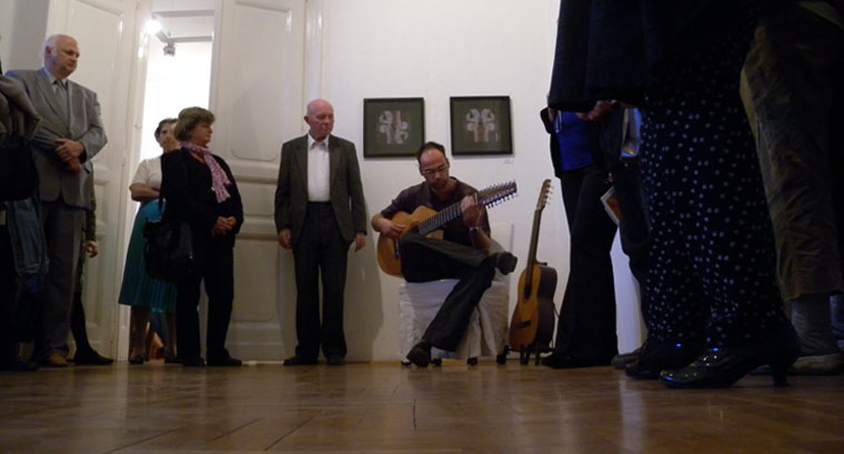 FÉNY-Galéria-JEL-megnyitó-Heidrich-Roland