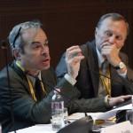MÜPA-konferencia-Prof-Dragan-Klaic-Gintautas-Kevisas