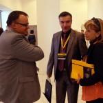 MÜPA-konferencia-bolgár-résztvevők