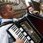 Zagreb-Esküvői-zenész