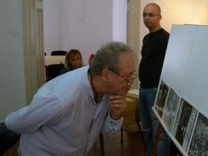 Zagreb-Salon-Eifert-zsűrielnök-munkában