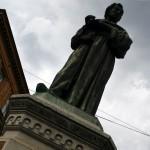 Zagreb-szobor