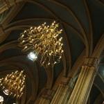 Zagreb-templombelső