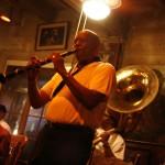 new-Orleans-Preservation-Hall-klarinétszóló