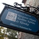 Állatkórház-Szent-István-Egyetem