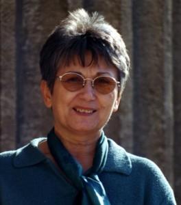 Baloghné-Stemler-Ilona-múzeológus