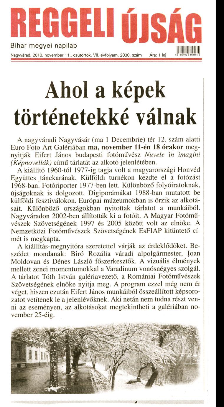 Reggeli-Újság-Nagyvárad-Romania