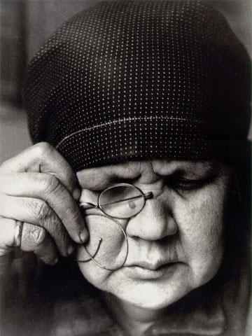Fotó-Rodcsenko-Anyám-1924