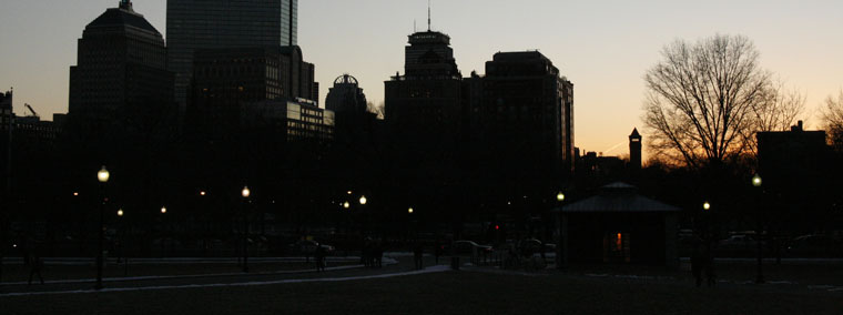 2008.02.15. Boston, belváros