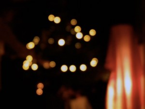 Karácsonyi-fények