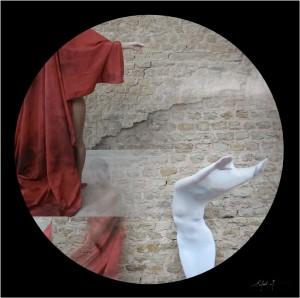Eifert: Aktok kőfalnál 02 (Trier 2000)