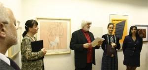 Kiwanis-kiállítás-megnyitó-
