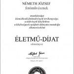 Életműdíj-Németh-Józsefnek-1999