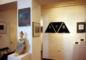 Eifert János 3T-je a Galéria 2000-ben, Hódmezővásárhelyen, 2000. június 17.