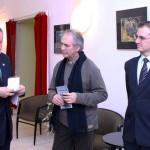 Vasja-Doberlet, Eifert János, Blaz Masle konzul
