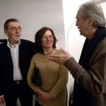 Kapusi György és felesége, Eifert János