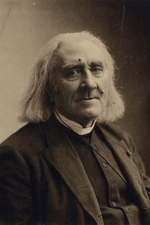 Gaspard-Félix Tournachon-Liszt
