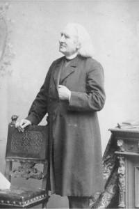 Koller Károly-Liszt