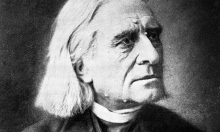 Liszt 30801