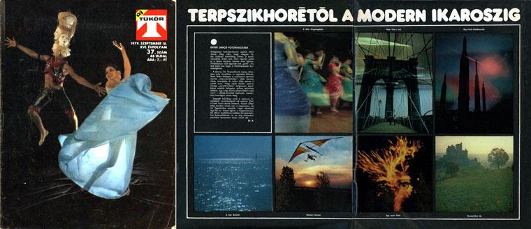 1979.09.16.-Új-Tükör, Székely András: Eifert János szegedi kiállításáról