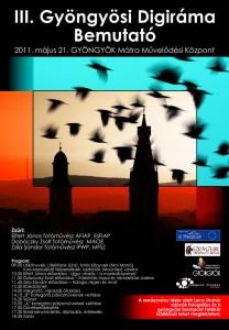 2011.05.21-Gyöngyös-Plakát