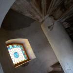 Ó-Templom-csigalépcső