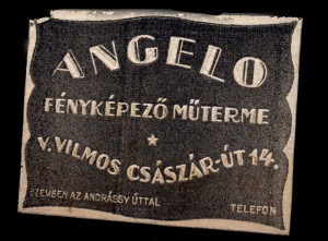 Angelo-címke