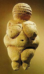 Akt-Willendorfi-Vénusz