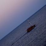 19:50 A Fekete-tenger Szozopolnál (Photo: Eifert János)