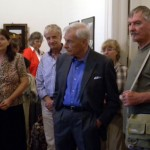ÚT kiállítás, Fény Galéria, Budapest, 2011.09.21