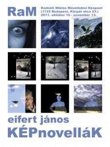 2011.10.15-Képnovellák-plak