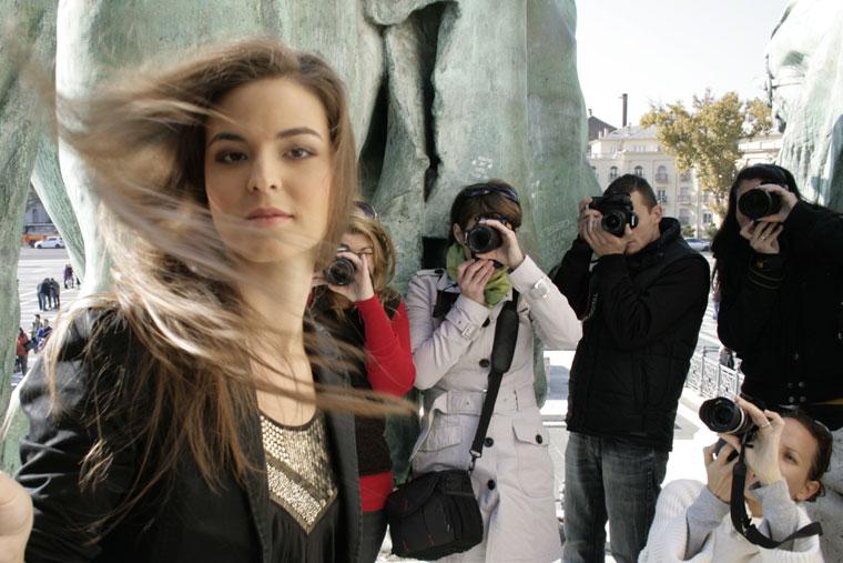 2011.10.22-Modellfényképezé