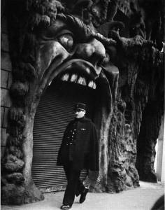 Robert Doisneau, Paris, 1952