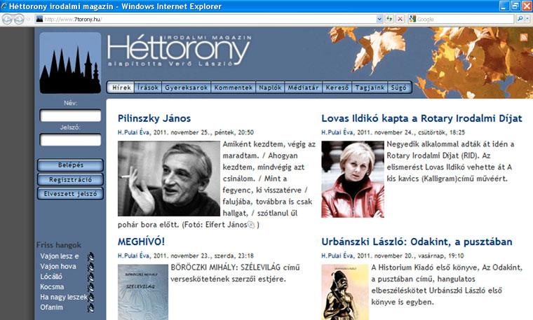 2011.11.25-Héttorony-Irodalmi-Magazin