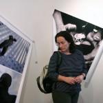 Eifert János: Képnovellák 6. fényKÉP/másKÉPP kiállítás és digiRama vetítés, Győr