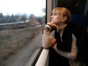 2011.12.14-Ildikó-vonaton