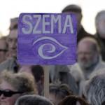 2012.03.15-Millás-tüntetés (Photo: Eifert János)