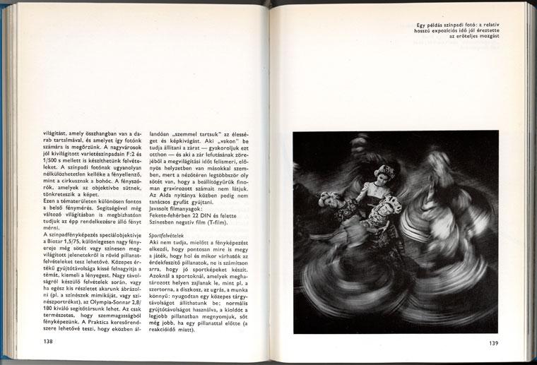 Roger Rössing: Fényképezés Prakticával, Műszaki Könyvkiadó, 1979