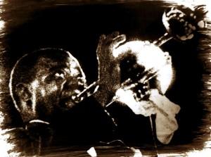 Siklós Péter: Louis Armstrong