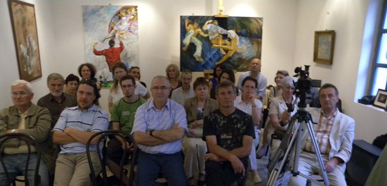 2012.05.25-Esztergom-könyvbemutató-közönsége
