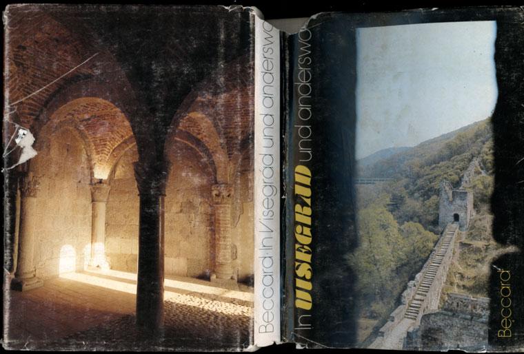 Harry Beccard: In-Visegrád-und-anderswo (Brockhaus-Verlag, Leipzig, DDR 1981)