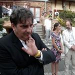 Képviselő Úr Bánkon  (Photo: Eifert János)